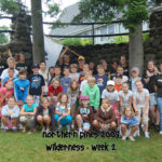 2009 Week 2 Wilderness