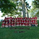 2011 Week 1 CCA