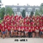 2011 Week 2 CCA