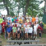 2011 Week 2 JH