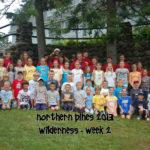 2011 Week 2 Wilderness