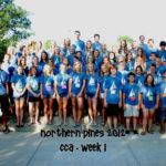 2012 Week 1 CCA
