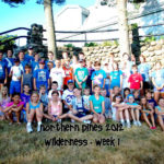 2012 Week 1 Wilderness