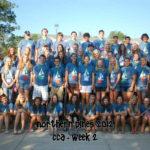 2012 Week 2 CCA