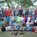 2012 Week 2 JH