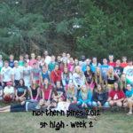 2012 Week 2 SH