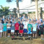 2012 Week 2 Wilderness