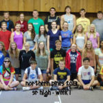 2013 Week 1 SH