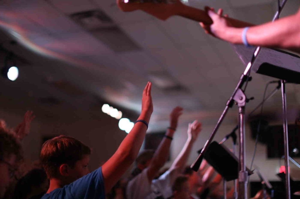 young adult worship 2