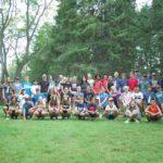 2021 Junior High week 1